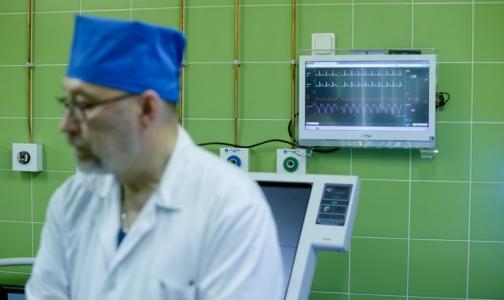 Минпромторг решил вопрос о запрете закупок иностранного медоборудования