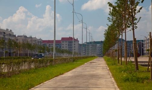 Вместо поликлиники в Пушкинском районе открывают офисы врачей общей практики