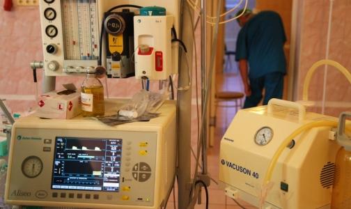 Списка ограничений на импорт медоборудования в ближайшее время ждать не стоит