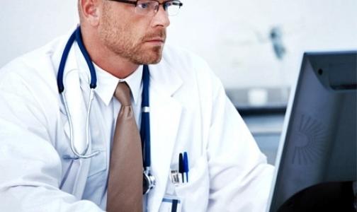 Американских врачей возмущает неуклюжий переход на электронный документооборот