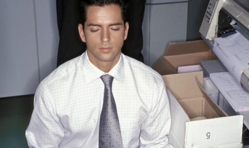 Медики вычислили, сколько должна длиться рабочая неделя