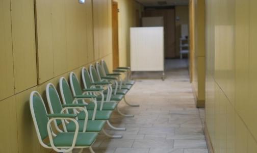 Бесплатная медицина недофинансирована на 81 млрд рублей