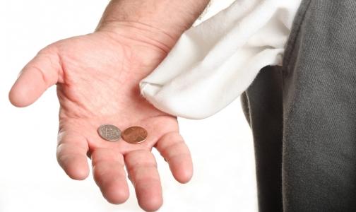 Минфин нашел деньги на медполис - в карманах неработающих