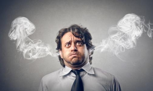 Ученые доказали, что стресс заразен
