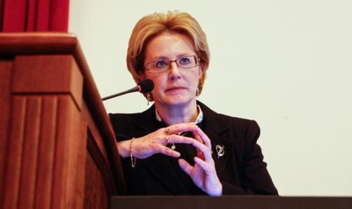 Минздрав пообещал не допустить ухудшения доступности высокотехнологичной медпомощи
