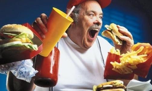 На упаковках гамбургеров предложили рисовать пугающие картинки