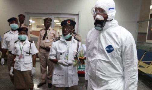 Комитет по здравоохранению советует не контактировать с трупами в Африке