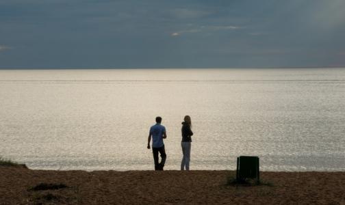 С начала лета в Петербурге утонули 60 человек