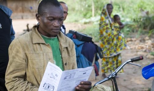 ВОЗ: Мы знаем далеко не обо всех случаях заражения лихорадкой Эбола