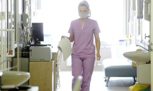 Правительство представило Программу госгарантий бесплатной медпомощи на 2015 год