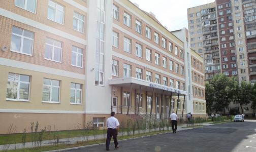 В Купчино откроют «нетиповую» поликлинику за 400 млн рублей