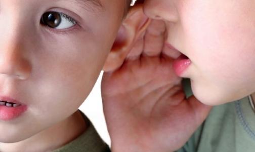 Минздрав заменит речевые процессоры и научит детей слышать за счет ОМС