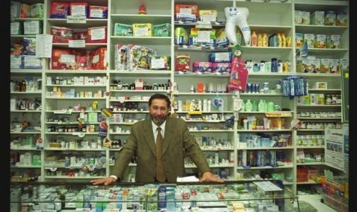 Минпромторг запретит госзакупки иностранных лекарств