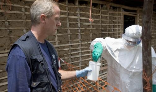 Лихорадка Эбола подружила Россию и Африку
