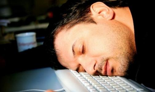 Ученые назвали идеальную продолжительность сна