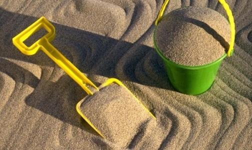 Роспотребнадзор предупреждает: в детских песочницах живут глисты