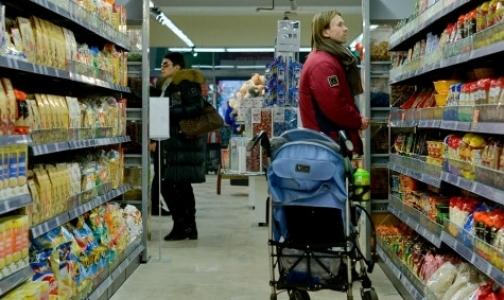 Петербургские врачи просят родителей не брать с собой в супермаркеты детей