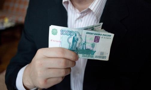 ФАС предлагает запретить платные медуслуги в госклиниках