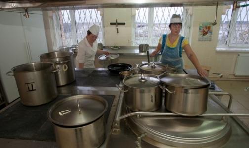 Петербургская прокуратура обнаружила на кухнях детских домов кишечную палочку