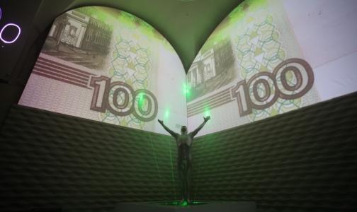 На развитие здравоохранения Петербурга до 2020 года потратят 875 млрд рублей