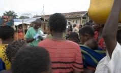 В Гвинее убили членов группы, боровшейся с лихорадкой Эбола