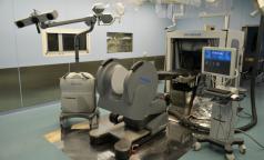 Нейрохирурги онкоцентра в Песочном будут оперировать пациентов под контролем МРТ
