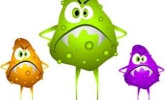 Ученые уже не знают, кто победит: человек - микробов или микробы - человека
