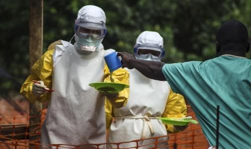 Число заболевших лихорадкой Эбола растет, ВОЗ направит в Африку 800 вакцин