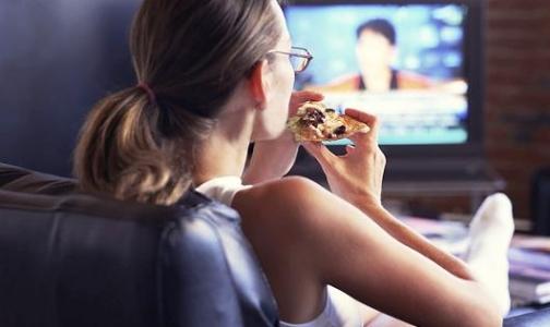 Половина россиян не следят за своим питанием и физической формой
