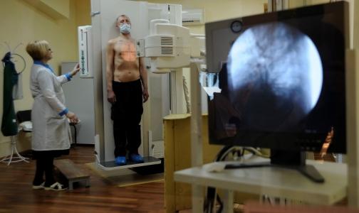 Пациентов с туберкелезом предлагают лечить принудительно, не дожидаясь решения суда