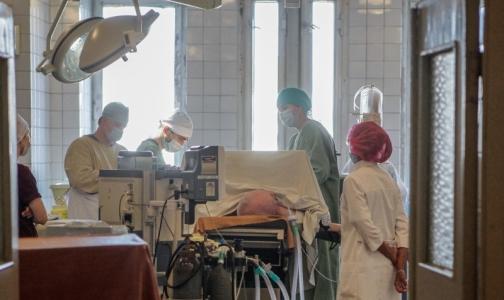 В Госдуму внесли законопроект о закрытии больниц только при согласии общественности