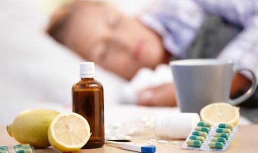 Роспотребнадзор: петербуржцы чихают и кашляют, но гриппа в городе еще нет