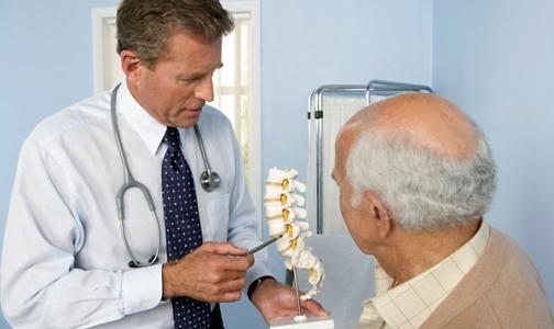 Врачи предупреждают: остеопороз для мужчин опаснее, чем для женщин