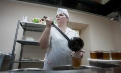 В петербургской клинике отравили пациентов больничным супом