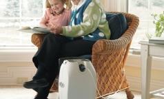 Для петербуржцев с дыхательной недостаточностью закупят «домашние» концентраторы кислорода