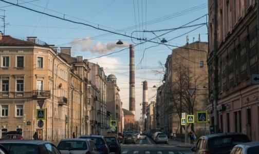 Петербург занял 15-е место в экологическом рейтинге городов России