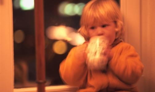Минздрав обратил внимание на детей-аутистов