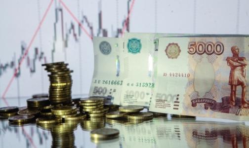 Петербургским врачам с оплатой труда везет больше, чем медикам из других регионов