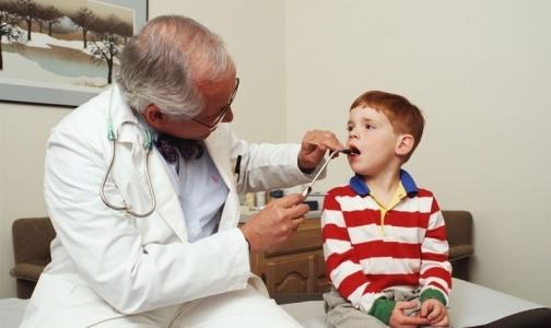 В Петербурге выбрали лучших детских врачей