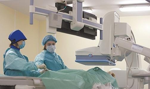 Переоборудование онкологической службы свернуто - Минздрав закрывает целевую программу