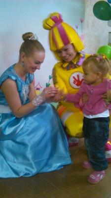 Петербургские врачи встретились со своими выросшими 500-граммовыми пациентами