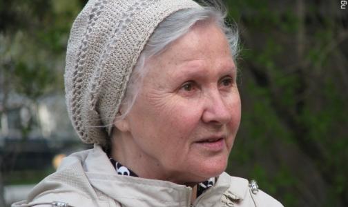 Прокуратура выступила против оправдания красноярского врача Алевтины Хориняк