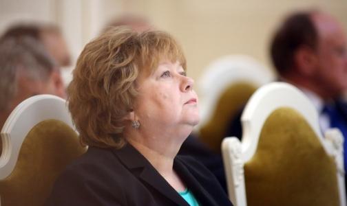 Ольга Казанская заявила, что сокращения коек и врачей в Петербурге не будет