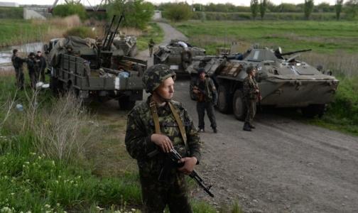 Российские военные будут делать рентген в полевых условиях и использовать бинты вместо гипса