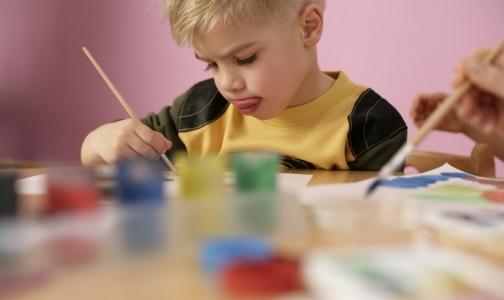 Дети врачей могут получить право первоочередного приема в детсады
