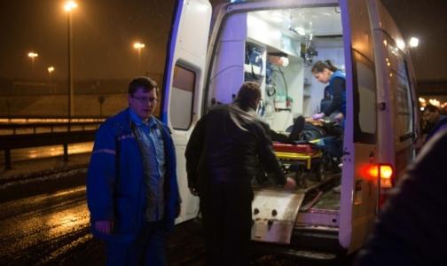 Взгляд из кабины «Скорой помощи» на отказ пациентов от госпитализации