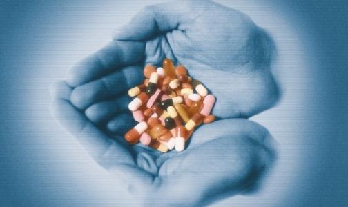 Лекарства в аптеках Петербурга продаются с двукратной разницей в цене