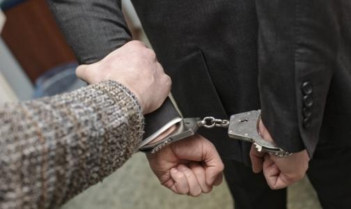 Правительство назвало болезни, освобождающие от ареста