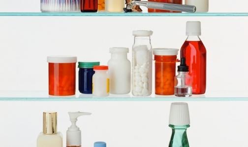 """ФАС предлагает сделать БАДы частью """"лекарственного мира"""""""