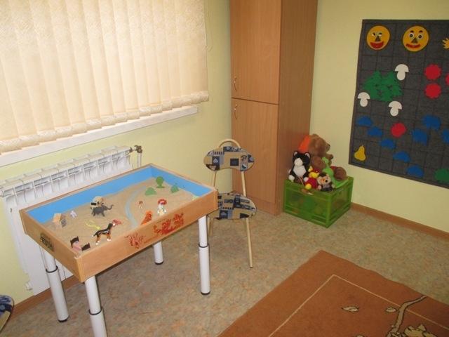 Под Петербургом открылось первое в России отделение медико-социальной реабилитации детей с ВИЧ